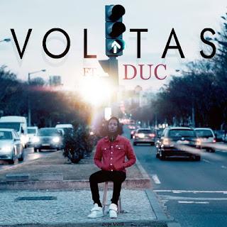 Deezy Feat. Duc - Voltas (2018) [DOWNLOAD]