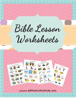 http://www.biblefunforkids.com/2013/12/bible-worksheets-list.html