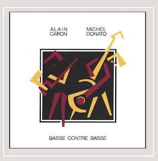 Alain Caron - 1992 - Basse conra Basse