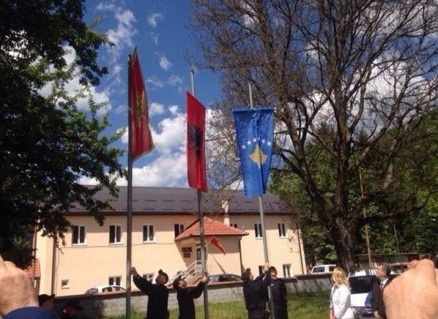 Montenegro, Albania and Kosovo establish a joint police co-operation center