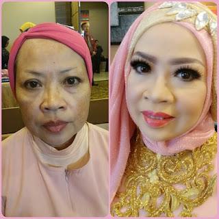 Make Up Bandung Nina Salon