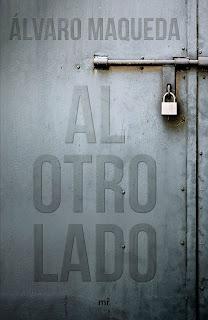 «Al otro lado» de Álvaro Maqueda