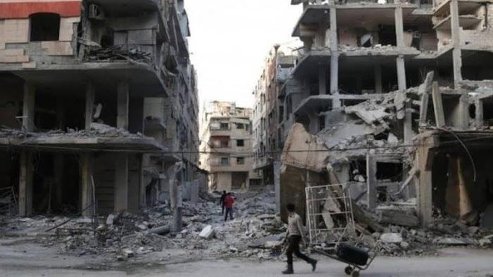 Ini Fakta - Fakta Wilayah Timur Tengah Jadi Pangkal Dimulainya Perang Dunia III