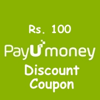 Rs. 100 PayUMoney Discount movie Coupon vourcher
