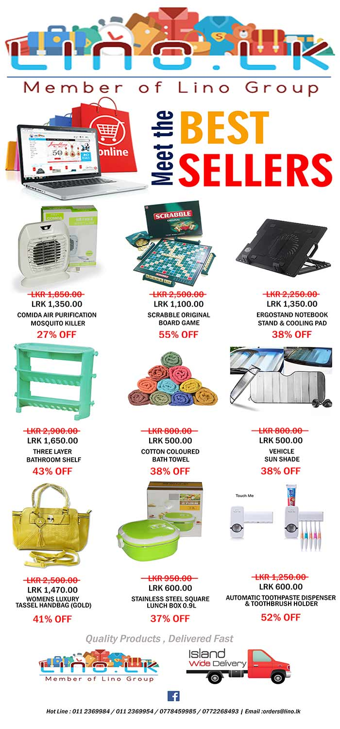 Up to 55% off on a range of products