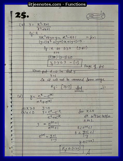 functions notes download3