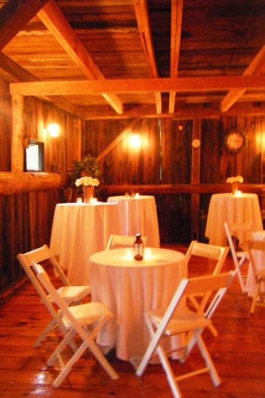 NJ Wedding on a Budget: Affordable Rustic Barn Wedding in NJ?