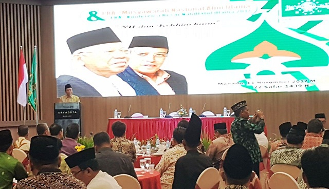 Kiai Said Aqil Siradj Beber Konsep Negara Madinah, Tak Ada Permusuhan Atas Nama Agama