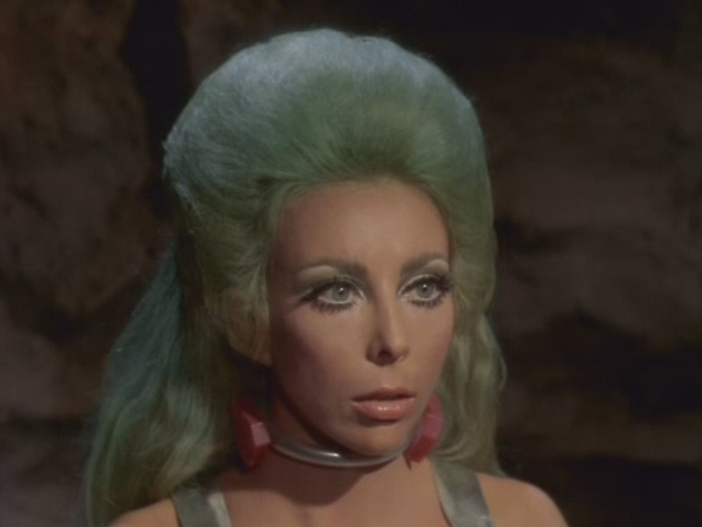 Angelique pettyjohn star trek