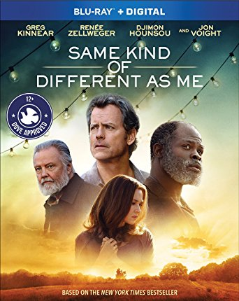 Same Kind of Different as Me [BD25] [Latino]