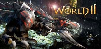 The World II Hunting BOSS Apk