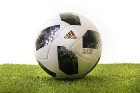 The ADIDAS Telstar Ball