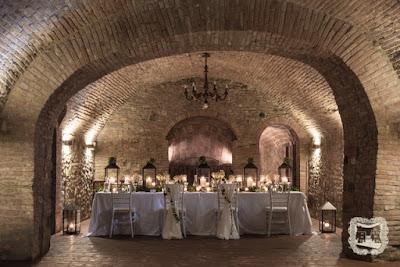 palazzo del poggiano location matrimoni
