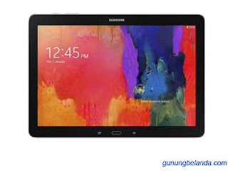 Cara Flashing Samsung Galaxy Note PRO 12.2 (WiFi) SM-P900