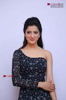 Telugu Actress Richa Panai Stills in One Shoulder Floral Long Dress at Rakshaka Bhatudu Movie Interview  0092.JPG