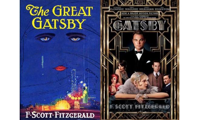 The Firouzi Files: Jay Gatsby and the Glorification of