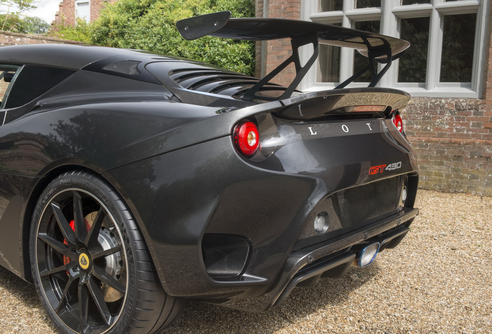 New Evora GT430 Is Not Only The Most Powerful Lotus Yet, It's Also The Best-Looking ...