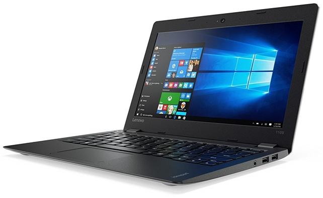 Lenovo Ideapad 110S-11IBR: análisis detallado