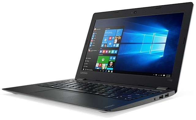 ▷[Análisis] Lenovo Ideapad 110S-11IBR, Opiniones y Review de un portátil doméstico a precio irresistible