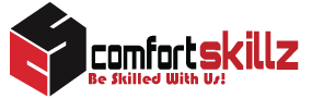 ComfortSkillz - Be Skilled With Us
