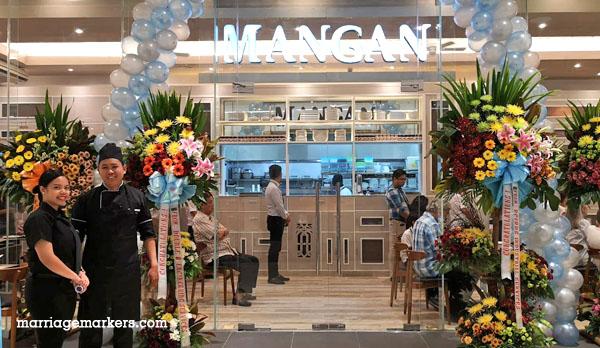 Mangan Restaurant Bacolod - Kapampangan cuisine - Bacolod restaurants - Bacolod blogger -