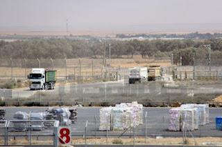 صحيفة: اتفاق التهدئة بغزة يشمل هدنة طويلة وصفقة تبادل وإقامة مشروعات اقتصادية التفاصيل من هناا