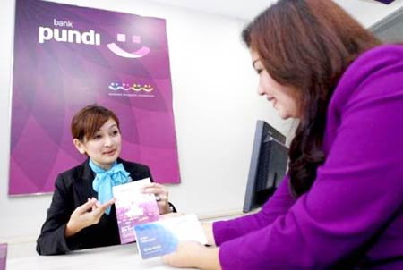 Nomor Call Center CS Bank Pundi Indonesia