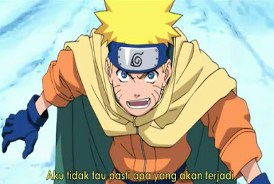 Download Naruto The Movie 1 : Ninja Clash in The Land Subtitle Indonesia