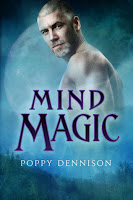Review: Mind Magic by Poppy Dennison
