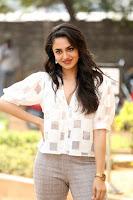 Malavika Nair Latest Stills HeyAndhra.com