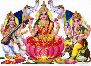 Maa Laxmi sitting on elephant pic, Maa laxmi with elephant pic, Maa laxmi sit on elephant photo