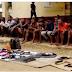 Police Arrests Lady Who Keeps Gun For Her Boyfriend In Calabar
