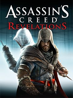 Assassins Creed Revelations game ponsel Java jar