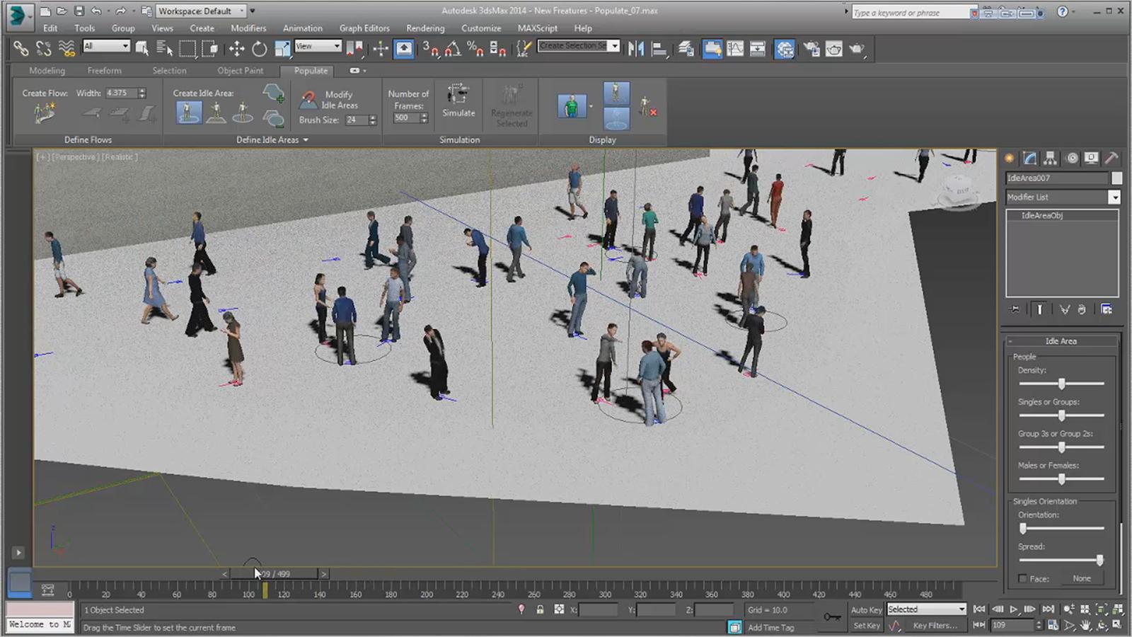 Autodesk 3ds max design 2014 Download