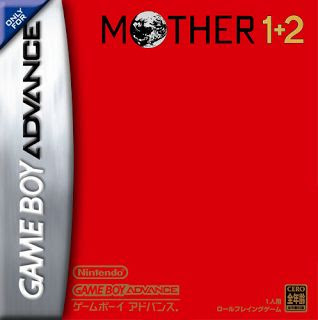 Rom de Mother 1 & 2 - GBA - PT-BR - Download