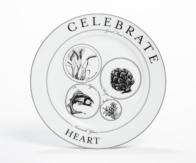 Livliga Celebrate Dinnerware