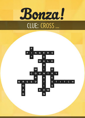March 10 2017 Bonza Daily Word Puzzle Answers