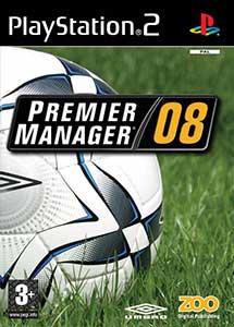 Descargar Premier Manager 08 PS2
