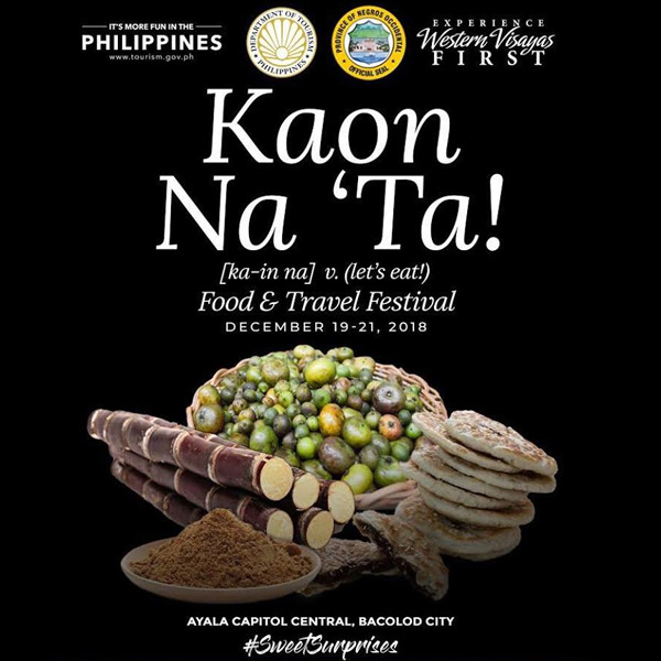 Ayala Malls Capitol Central - Ayala Capitol Central - Bacolod City - Christmas -Bacolod mall - Bacolod blogger - food festival