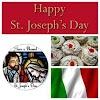 March 19 – St. Joseph's Day, Sicilian Style