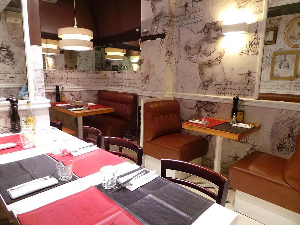 Oliva, le restaurant qui vous transporte en Italie du nord - La ...