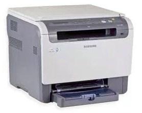 Samsung CLX-2161K Driver Windows 7, 8, 10, Xp