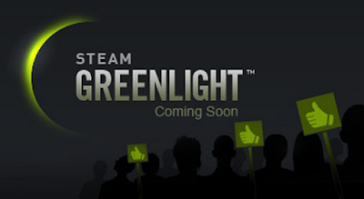 [Image: SteamGreenlight.png]