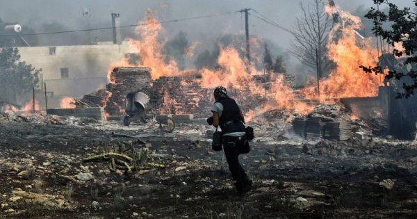 Ξεκίνησαν οι μηνύσεις κατά Δούρου, Ψινάκη και Καπάκη από τις οικογένειες των θυμάτων για ανθρωποκτονία εξ'αμελείας