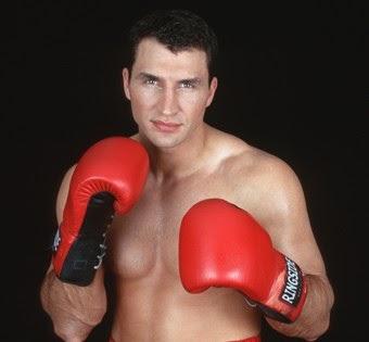 Klitschko