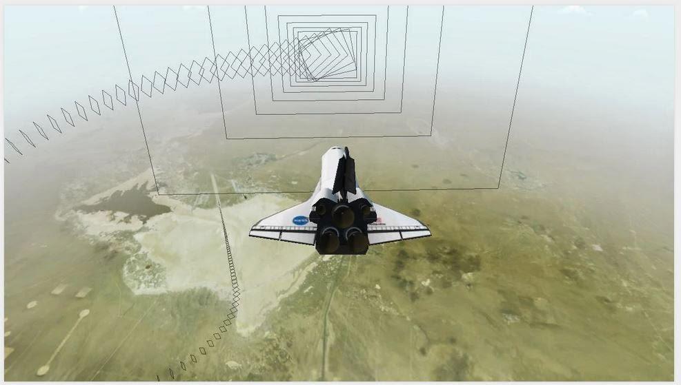 Compressed Stuffs: F-Sim Space Shuttle
