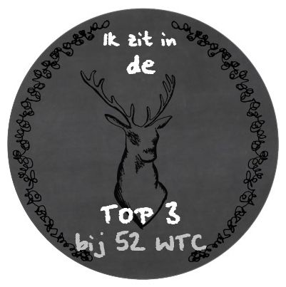 Top 3 bij 52 WTC  week 31