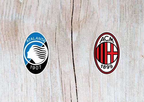 Atalanta vs AC Milan Full Match & Highlights 16 February 2019