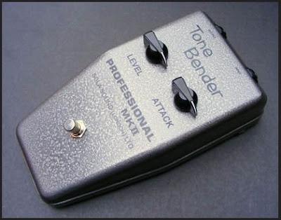 Vintage TOne bender MK2