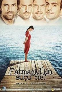 SINOPSIS Tentang Fatmagul ANTV Episode 1 - Terakhir